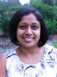 Belinda Pinto, Ph.D.