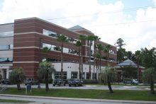 Uf Health Neurology at the Medical Plaza